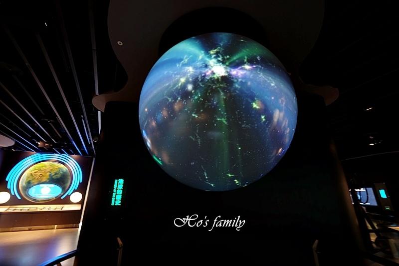 【台北親子室內景點】士林天文館(天文科學教育館)24.JPG