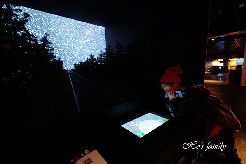 【台北親子室內景點】士林天文館(天文科學教育館)37.JPG