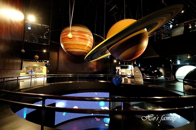 【台北親子室內景點】士林天文館(天文科學教育館)40.JPG