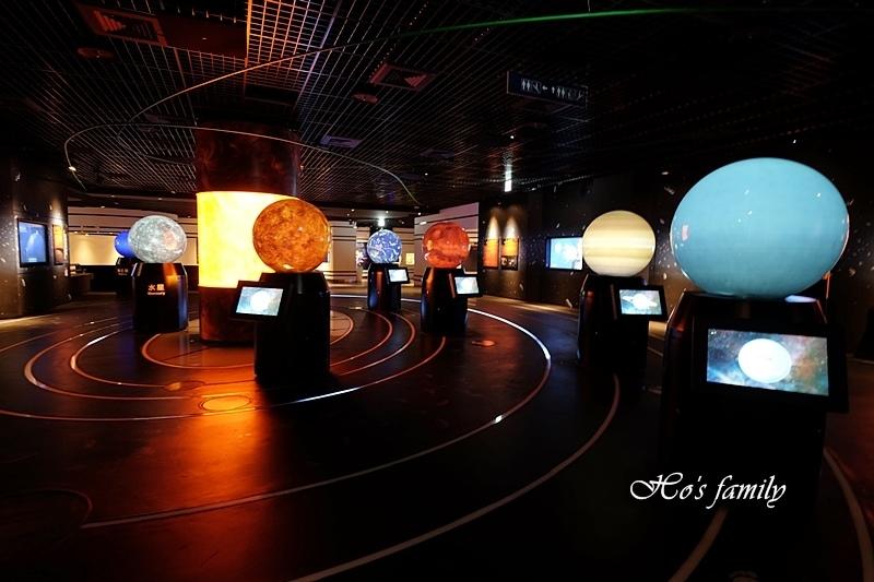 【台北親子室內景點】士林天文館(天文科學教育館)41.JPG