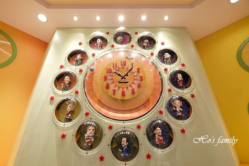 【台北親子室內景點】士林天文館(天文科學教育館)56.JPG