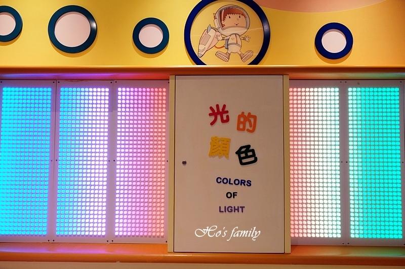 【台北親子室內景點】士林天文館(天文科學教育館)58.JPG