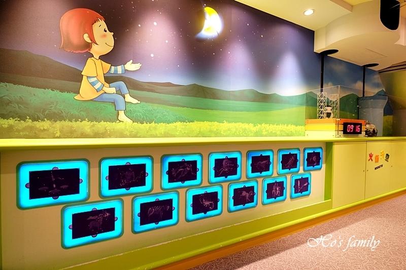 【台北親子室內景點】士林天文館(天文科學教育館)64.JPG
