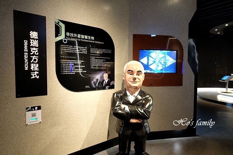【台北親子室內景點】士林天文館(天文科學教育館)72.JPG