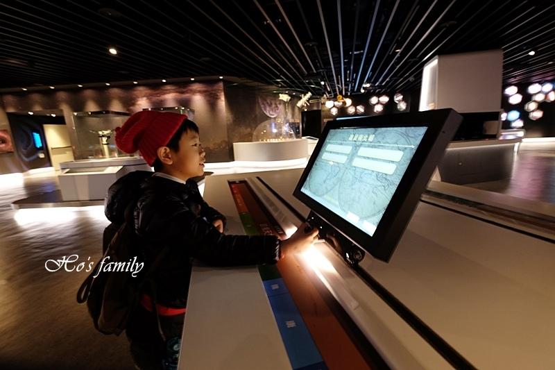 【台北親子室內景點】士林天文館(天文科學教育館)74.JPG