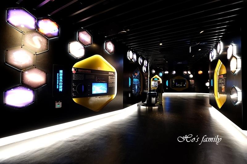 【台北親子室內景點】士林天文館(天文科學教育館)78.JPG