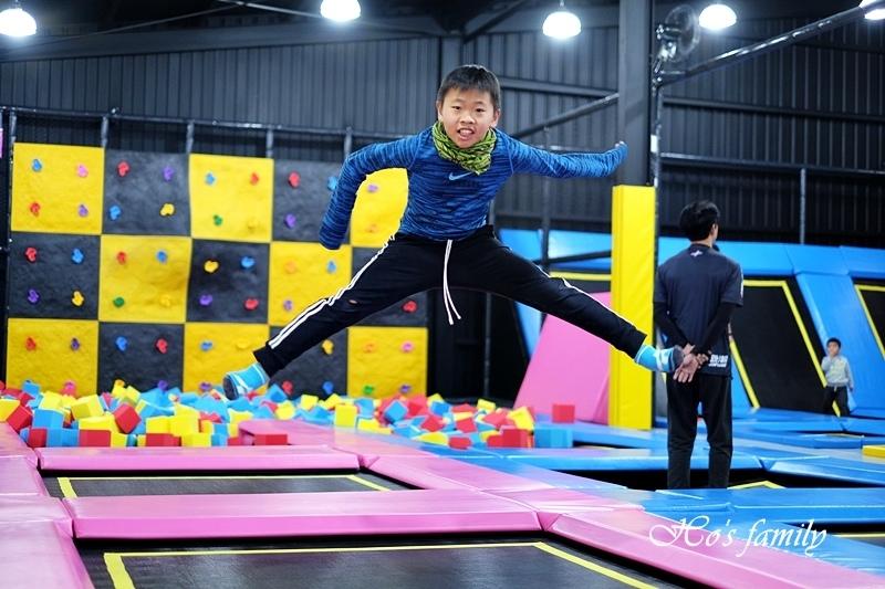 【新竹親子室內景點】跳潮JUMP WAVE10.JPG