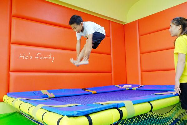【育兒好物好物】Fitwell全能跳彈跳床3.jpg
