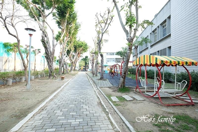 【台南親子景點】大恩特色公園2.JPG