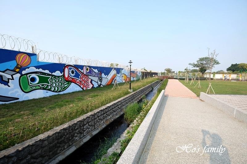 【台南親子景點】大恩特色公園5.JPG