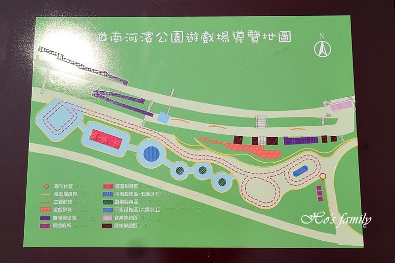 【台北木柵特色公園】道南河濱公園遊戲場3.JPG