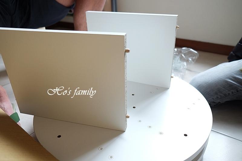 【兒童書櫃推薦】MIT第一博士360度旋轉書櫃4.JPG