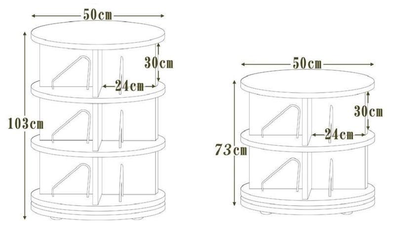 【兒童書櫃推薦】MIT第一博士360度旋轉書櫃19.jpg