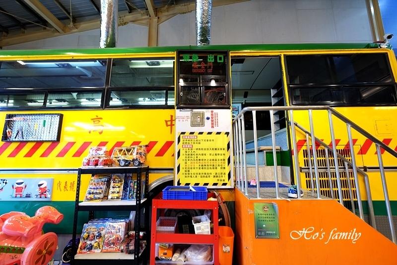 【台南安平親子餐廳】甲保廠汽修主題餐廳13.JPG