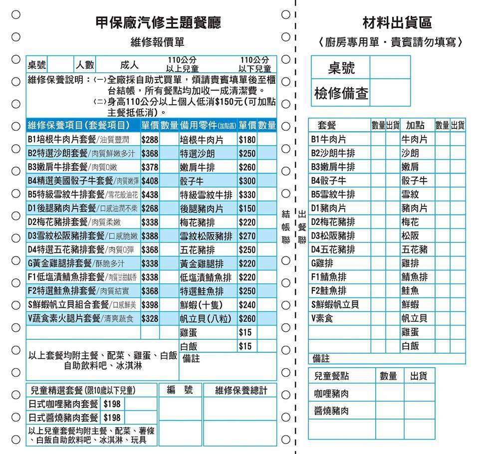 【台南安平親子餐廳】甲保廠汽修主題餐廳44.jpg