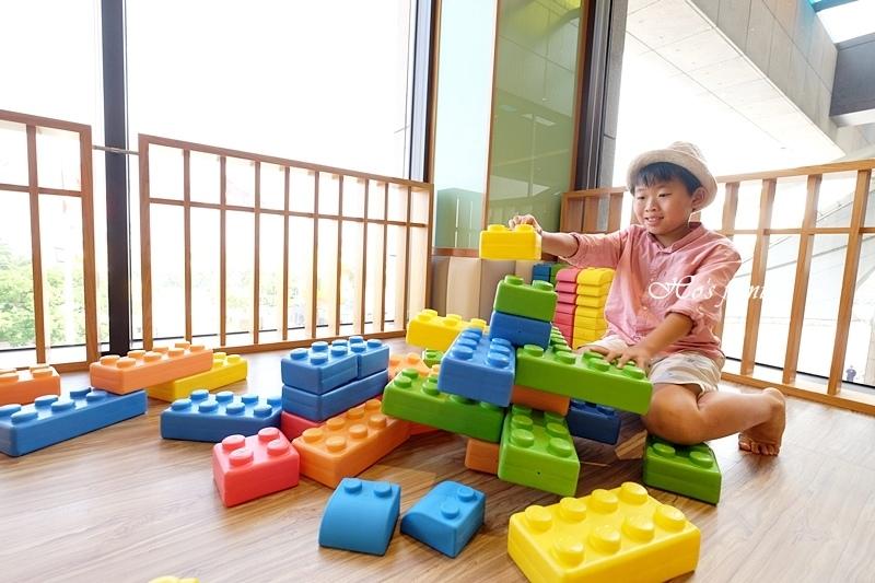 【台中親子飯店】福容大飯店麗寶樂園25.JPG