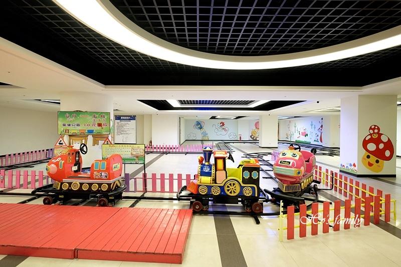 【台中親子飯店】福容大飯店麗寶樂園34.JPG