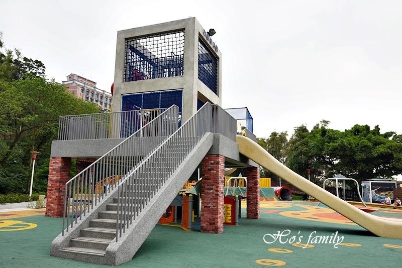 【新北鶯歌親子公園】鶯歌古鐘樓公園21.JPG