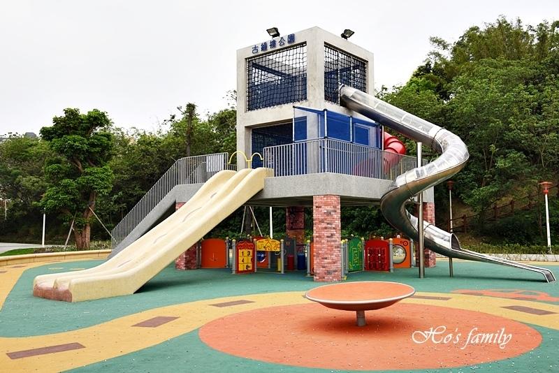 【新北鶯歌親子公園】鶯歌古鐘樓公園24.JPG