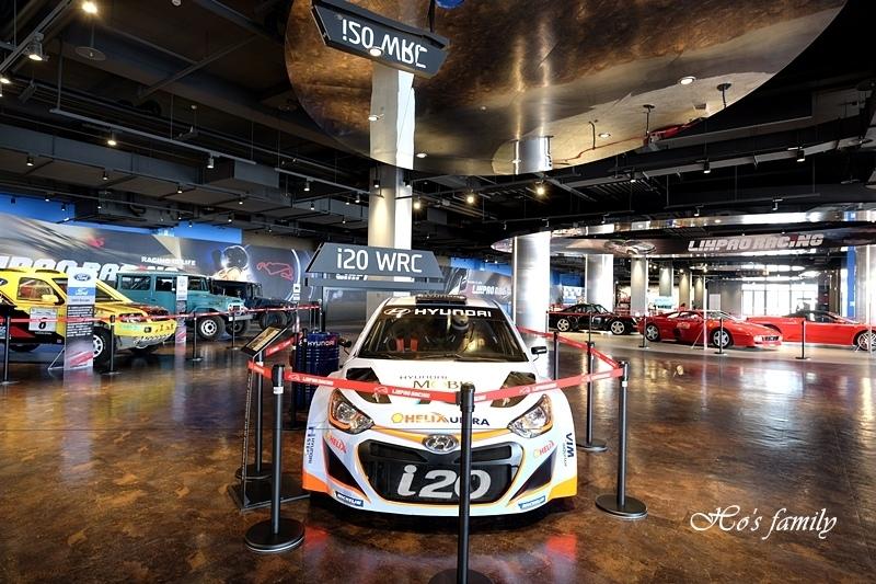 【台中親子景點】麗寶國際賽車場、VR方程式2.JPG