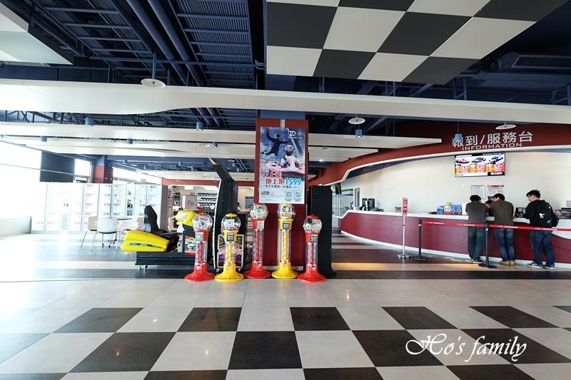 【台中親子景點】麗寶國際賽車場、VR方程式5.JPG