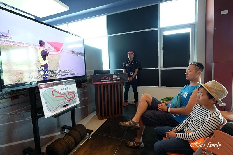 【台中親子景點】麗寶國際賽車場、VR方程式7.JPG