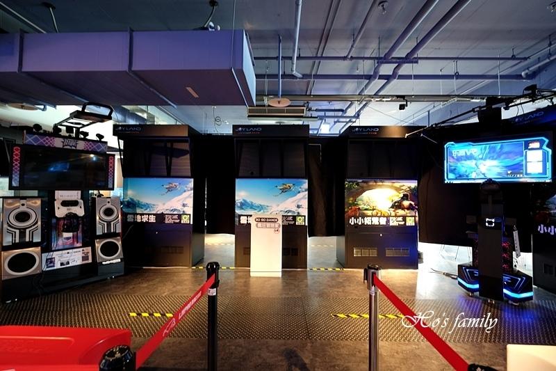 【台中親子景點】麗寶國際賽車場、VR方程式17.JPG