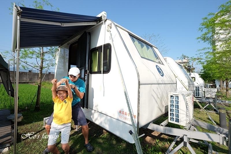 【羅東夜市民宿】薩爾茨堡渡假莊園露營車7.JPG
