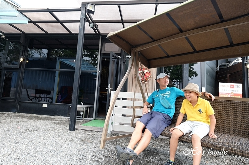 【宜蘭市親子友善餐廳】熊與喵咖啡23.JPG