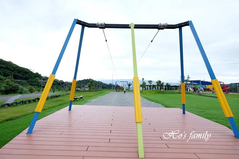 【台北南港親子景點】山水綠生態公園2.JPG