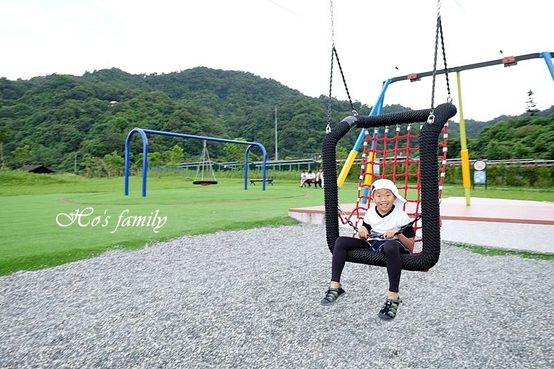 【台北南港親子景點】山水綠生態公園5.JPG