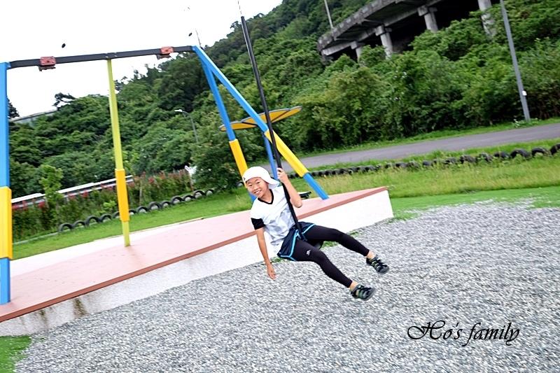 【台北南港親子景點】山水綠生態公園7.JPG