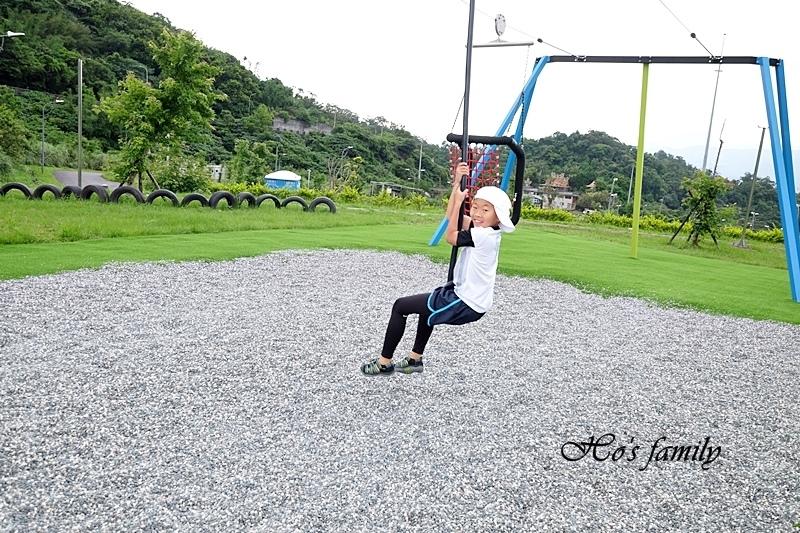 【台北南港親子景點】山水綠生態公園8.JPG