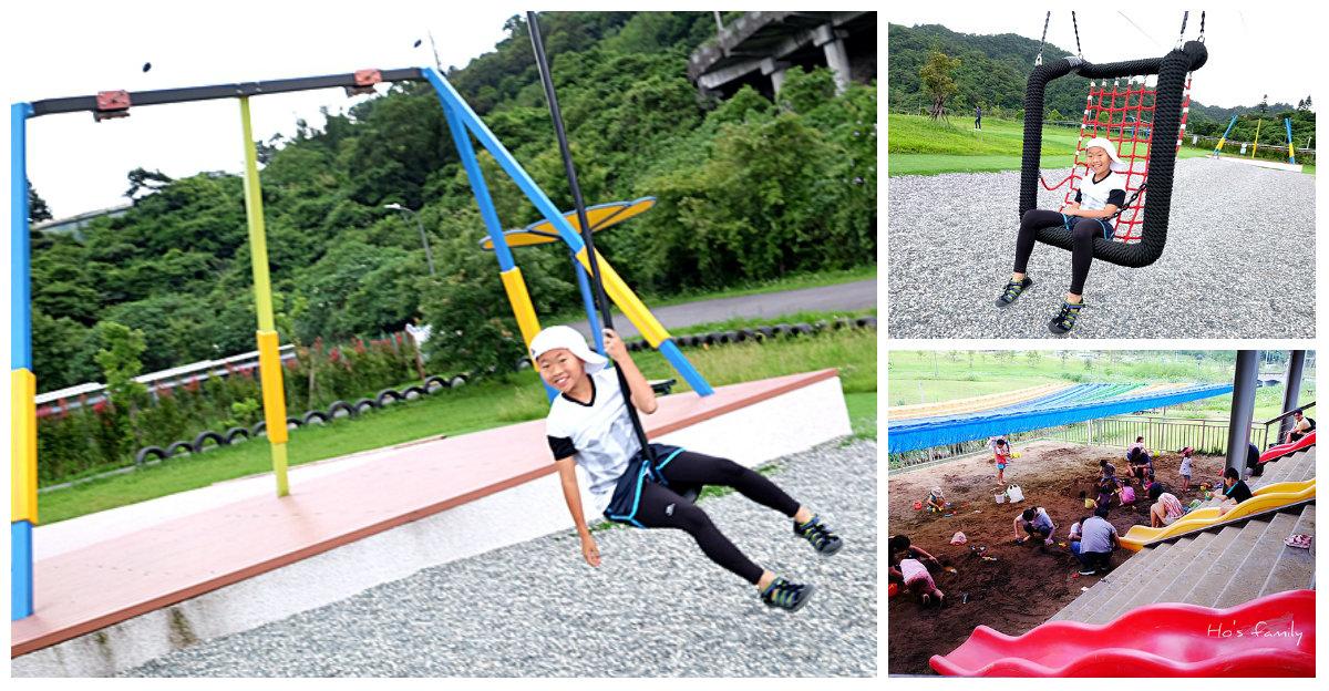 【台北南港親子景點】山水綠生態公園fb.jpg