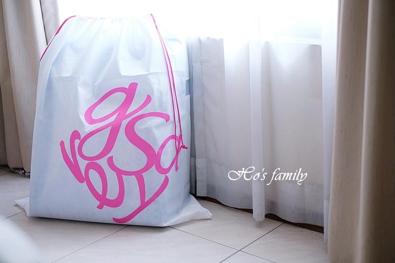 【孕婦必備物品】GreySa格蕾莎抬腿枕1.JPG