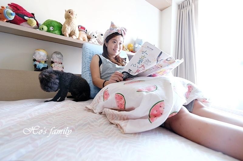 【孕婦必備物品】GreySa格蕾莎抬腿枕8.JPG