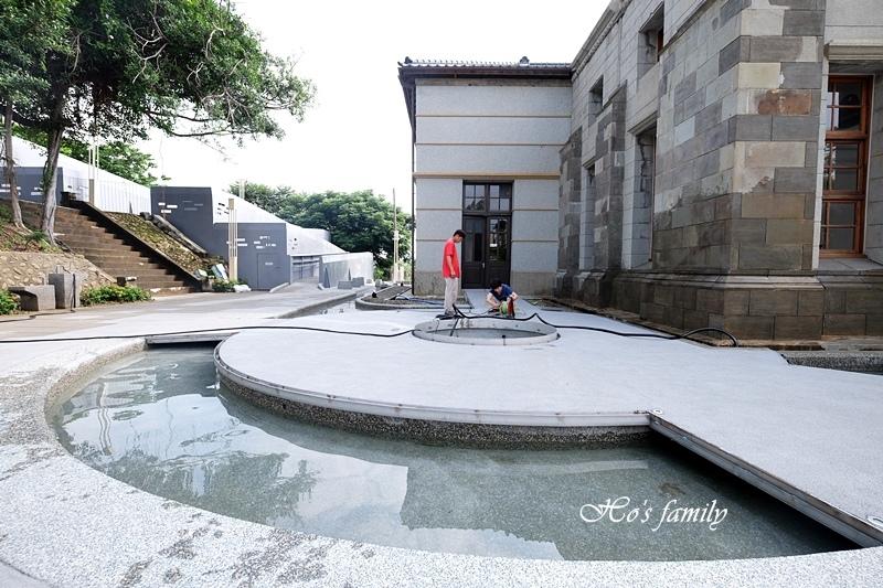 【新竹親子景點】新竹水道取水口展示館13.JPG
