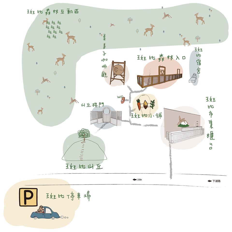 【宜蘭新景點2019】斑比山丘位置圖.png