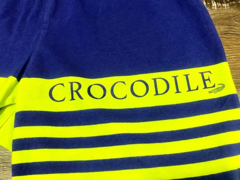 【穿搭分享】2019鱷魚Crocodile春夏男女裝童裝新款5.JPG