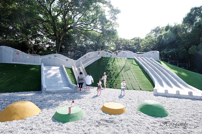 【土城親子公園】斬龍山遺址文化公園4.JPG