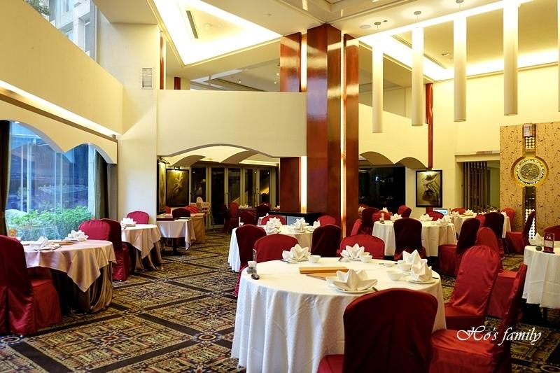 台中清新溫泉飯店吃到飽餐廳3.JPG