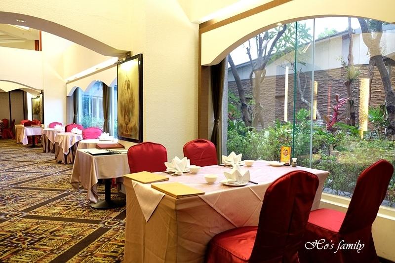 台中清新溫泉飯店吃到飽餐廳4.JPG