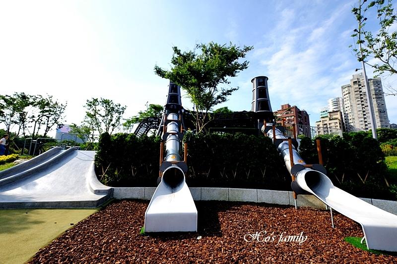 【台北特色公園2019】華山大草原遊戲場10.JPG