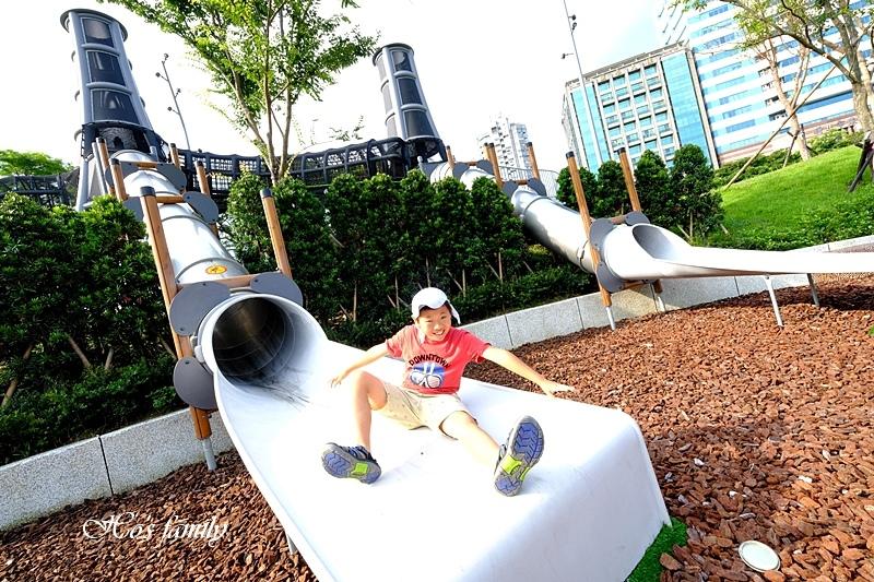 【台北特色公園2019】華山大草原遊戲場11.JPG
