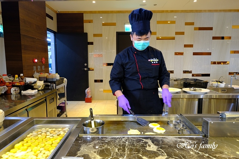 【宜蘭川湯春天旗艦館】自助餐廳早餐9.JPG