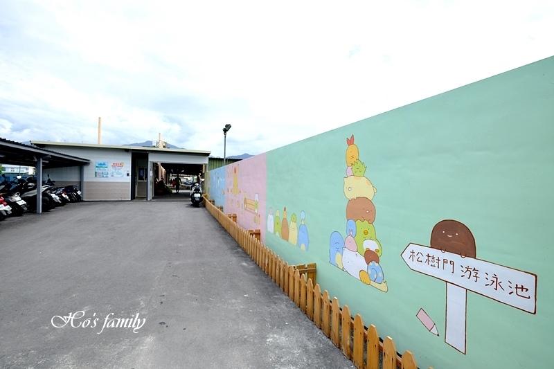 【宜蘭玩水景點】松樹門天然湧泉游泳池1.JPG