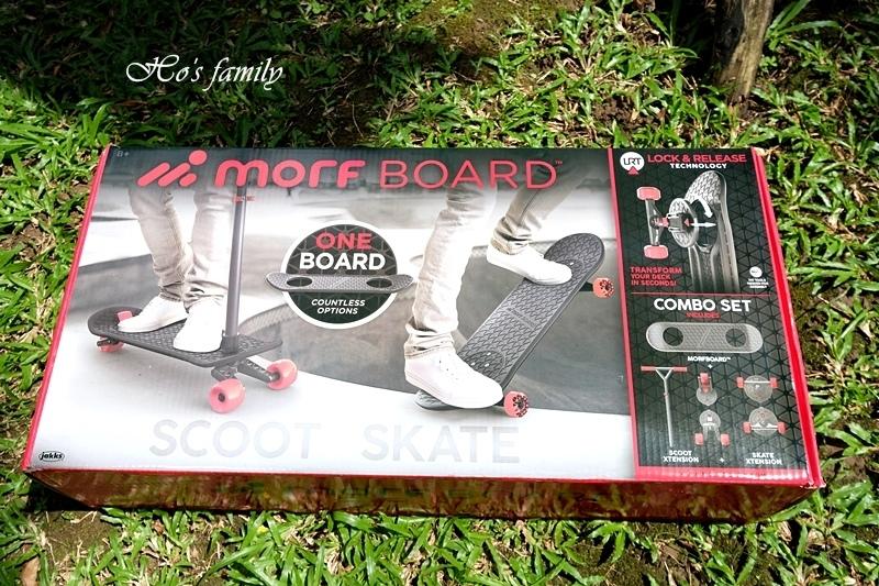 【兒童滑板車推薦】MorfBoard美國魔板滑板車1.JPG