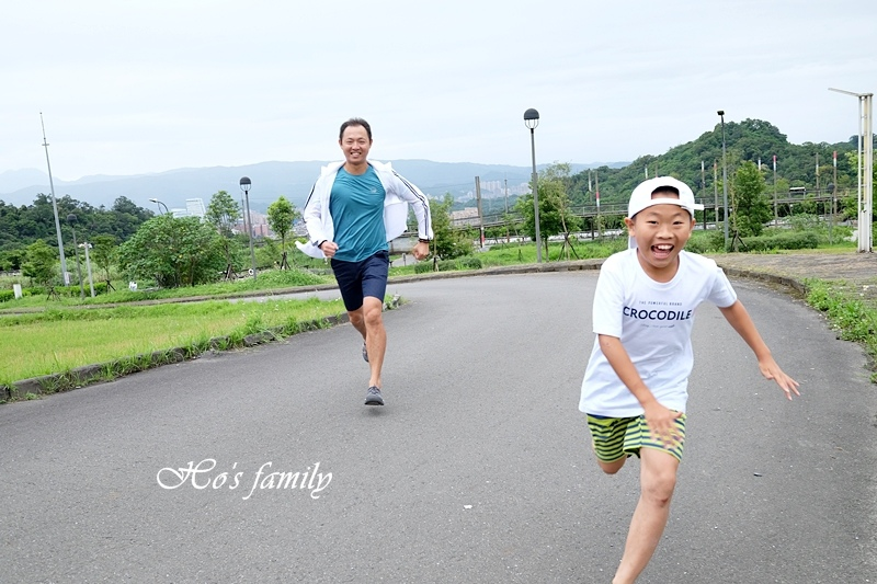 2019環球購物中心X中信兄弟公益親子聯名路跑5.JPG