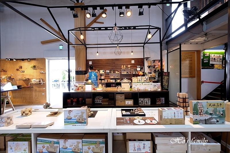 【台中親子景點】木匠兄妹體驗工房17.JPG