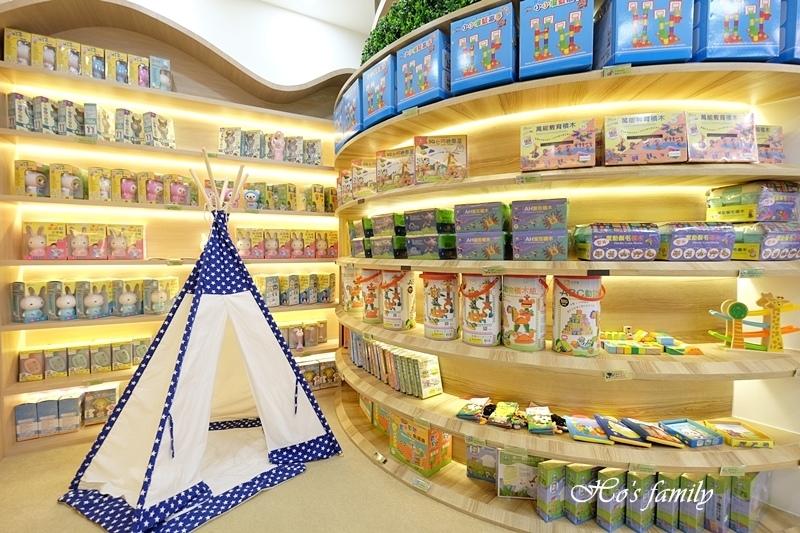 【台中室內親子景點】樂米樂園北歐館5.JPG